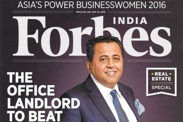 Forbes India 2016